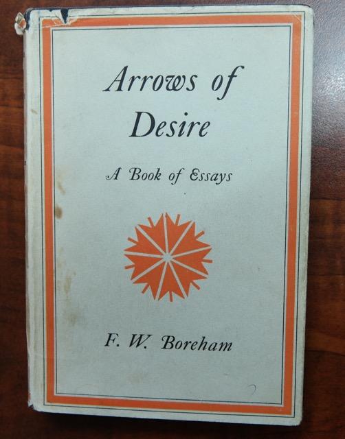 Arrows of Desire by FWB