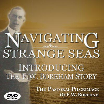 Redeeming William Cowper - Introducing Dr  F  W  Boreham
